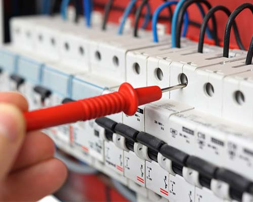 electrical contractors in bangalore