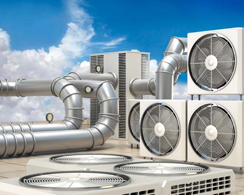 HVAC contractors in Bangalore