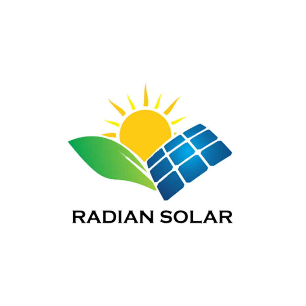 Radian Solar Logo Radian Engineering Solutions