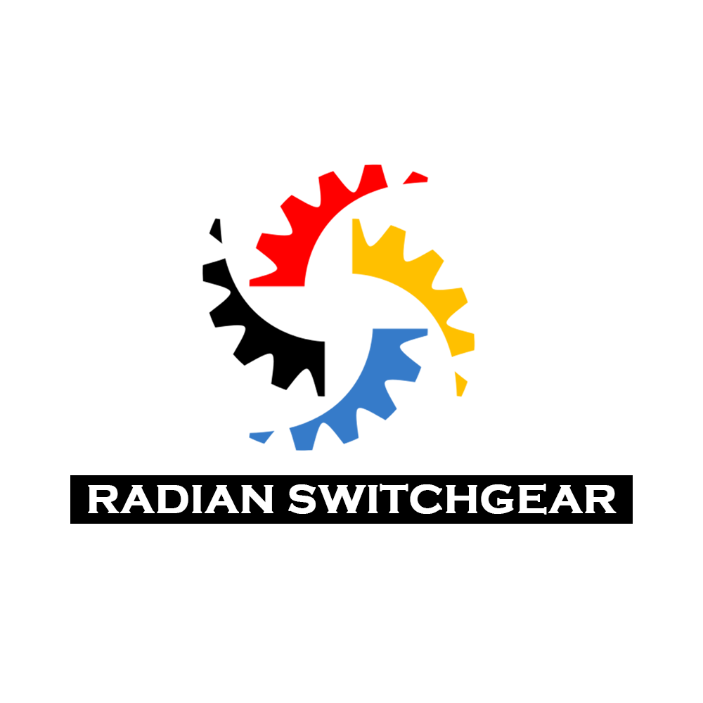 Switch Gear Logo Radian Engineering Solutions